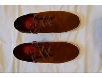 Emerica The Figueroa Shoes - Brown (Size 12)