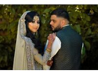 £240 Asian Wedding & Event Photography & Videography