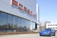 2015 Porsche 911 GT3 THE WAIT IS OVER 2015 GT3 HERE NOW READY FO