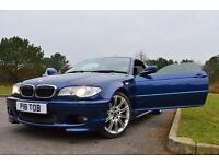 BMW 3 series e46 320ci