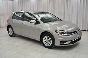 2018 Volkswagen Golf --------$1000 TOWARDS TRADE ENHANCEMENT OR