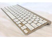 Apple Wireless Keyboard (US English)