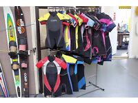 SHORTY WETSUIT / WETSUITS , KIDS, CHILDREN. TEENAGER, YOUTH .. ALL £5