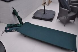 5 camping beds