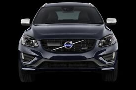 Volvo XC60 2014 - 2017 R DESIGN (BREAKING) FRONT END BONNET WING SLAM PANEL HEADLIGHT BAR
