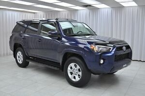 2015 Toyota 4Runner A NEW ADVENTURE IS CALLING!!! SR5 ECO 4x4 7P
