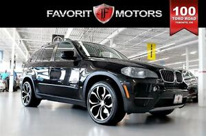2012 BMW X5 xDrive35i | PANORAMIC ROOF | HEATED STEERING