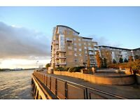 LUXURY, 3BED, 2BATH - St Davids Square, E14. Canary Wharf, Docklands, Island Gardens, Isle Of Dogs.