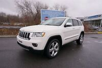 2011 Jeep Grand Cherokee LIMITED V6 4X4 ( AUTO, CUIR, TOIT PANO,