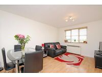 A top floor one bed flat to rent in New Malden. Sherfield Close.