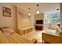 ** A well presented two double bedroom on Ealing's premier roads. NO DSS AND NO HOUSING BENEFITS **