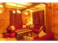 COUPLES needed for running of a catered chalet in Bansko, Bulgaria