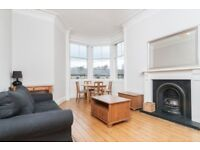Lovely 1 bed flat with open plan living/dining/kitchen and study room available November!