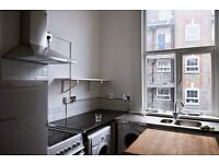 E2 - Large bright Studio to Let vibrant Kingsland Road - Furnished/Unfurnished - PRIVATE LANDLORD