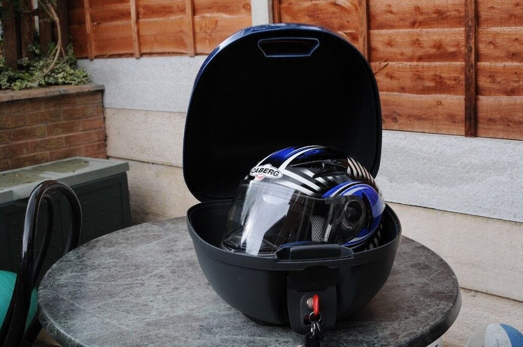 Givi Box for sale