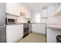 Woodland road, SE19 - Great value two double bedroom apartment with private garden