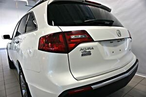 2012 Acura MDX West Island Greater Montréal image 6