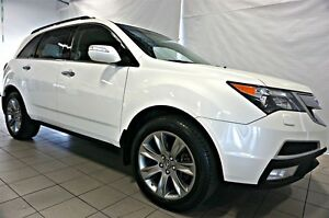 2012 Acura MDX West Island Greater Montréal image 10