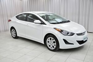 2014 Hyundai Elantra GL SEDAN w/ BLUETOOTH, HEATED SEATS & USB/A