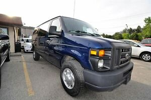 2011 Ford E-150 8 passenger People Mover