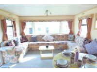 STATIC CARAVAN FOR SALE HOLIDAY HOME SITED 8 BERTH ISLE OF WIGHT HAMSPHIRE SOUTH COAST