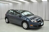 2012 Volkswagen Golf 2.5 TRENDLINE 5DR HATCH