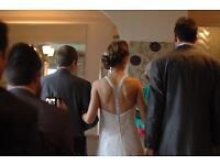 Eternity bride wedding dress (D3051) size 6