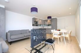INCREDIBLY SPACIOUS BRAND NEW 3 BED/2 BATH APMT- PRIVATE BALCONY- SECURE DEVELOPMENT- GREAT AREA