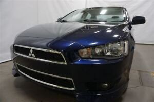 2014 Mitsubishi Lancer SE, LIMITED, BLUETOOTH, A/C, MAGS