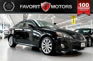 2010 Lexus IS 250 AWD LTHR | HEATED SEATS | MOONROOF