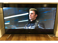 SAMSUNG 49in FHD LED TV -FREEVIEW HD -1080p - WARRANTY