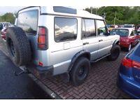 4x4 diesel wanted