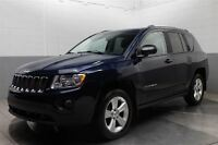 2012 Jeep Compass NORTH EDITION AWD A/C MAGS
