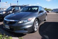 2012 Honda Accord EX-L! Guaranteed Approval!