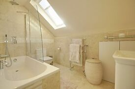Beautifully presented two bedroom converted victorian house.