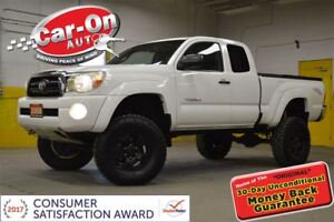 2008 Toyota Tacoma SR5 V6 4X4 GREAT LOOKS ALLOYS TONNEAU