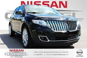 2012 Lincoln MKX AWD LINCOLN MKX 2012VERRY GOOD CONDITION