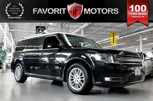 2013 Ford Flex SEL AWD | LTHR | 7-PASSENGER | BACK-UP CAM