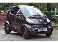 SMART PURE AUTO (LHD) for sale