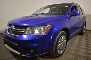 2012 Dodge JOURNEY CREW FWD SXT