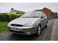 FORD FOCUS 1.8 TDCI EDGE 3DR (FULL SERVICE HISTORY)