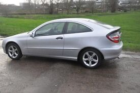 Mercedes for Sale (£2999 Negotiable)