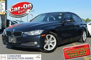2012 BMW 320I LEATHER SUNROOF