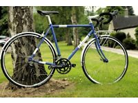 Tifosi CK5 Classico 55cm Medium Road Bike