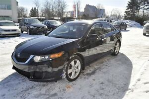 2009 Acura TSX MANUELLE - 2.4L- 4 CYL** IMPECABLE**
