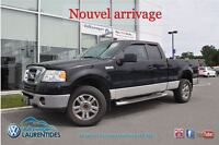 2008 Ford F-150 XLT 4X4 A/C