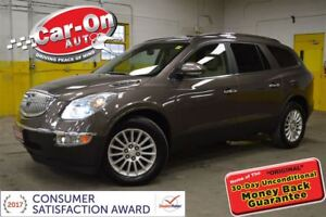 2011 Buick Enclave CXL AWD 7 PASS LEATHER DUAL ROOF REMOTE START
