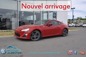 2013 Scion FR-S A/C**MODE SPORT**REGULATEUR DE VITESSE**MAGS 17*