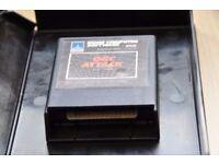 Very Rare Atari 400/800/1200 computer Rom cartridge - Orc Attack with case, Thatcham, Berks