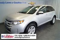 2014 Ford Edge SEL *NAV*